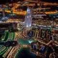 Album foto Dubai