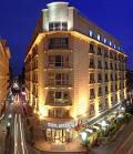 Oferta Hotel Hotel Zurich